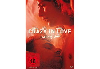 crazy in love lust auf liebe dvd erotikfilme dvd. Black Bedroom Furniture Sets. Home Design Ideas