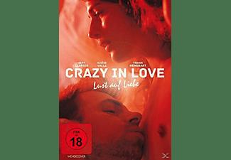 crazy in love lust auf liebe dvd erotikfilme dvd mediamarkt. Black Bedroom Furniture Sets. Home Design Ideas
