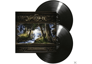 Wintersun - The Forest Seasons - (Vinyl)
