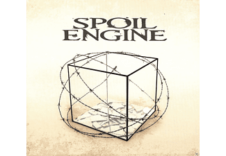 Spoil Engine - skinnerbox v.07 - (CD)