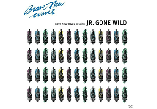 Jr.Gone Wild - Brave New Waves Session - (Vinyl)