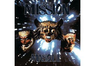 The Mission - Masque (Vinyl) - (Vinyl)