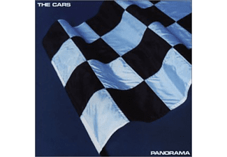 The Cars - Panorama (Expanded Edition) (Vinyl LP (nagylemez))