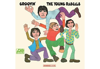 The Young Rascals - Groovin' (Mono Edition) (Green) (Vinyl LP (nagylemez))