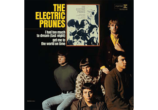 The Electric Prunes - The Electric Prunes (Mono Edition) (Purple) (Vinyl LP (nagylemez))