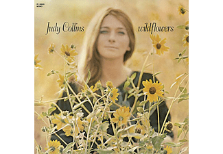 Judy Collins - Wildflowers (Limited Edition) (Vinyl LP (nagylemez))