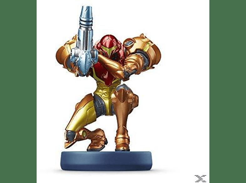 NINTENDO Amiibo Samus Aran - Metroid Collection gaming απογείωσε την gaming εμπειρία φιγούρες παιχνιδιών