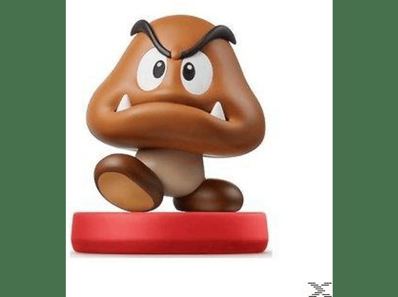 NINTENDO Amiibo Super Mario Goomba gaming απογείωσε την gaming εμπειρία φιγούρες παιχνιδιών