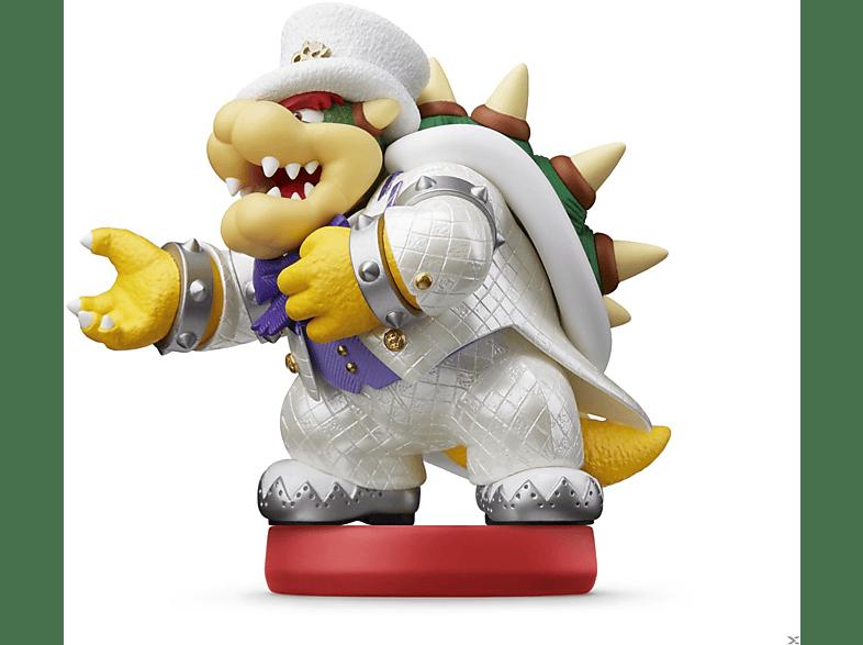 NINTENDO Amiibo Super Mario Odyssey Bowser gaming απογείωσε την gaming εμπειρία φιγούρες παιχνιδιών
