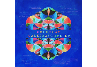 Coldplay - Kaleidoscope (Vinyl LP (nagylemez))