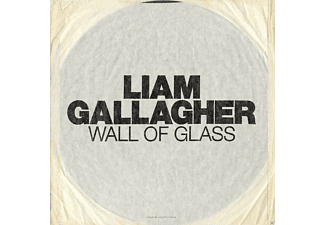 Liam Gallagher - WALL OF GLASS - (Vinyl)