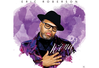 Eric Roberson - EARTH - (CD)
