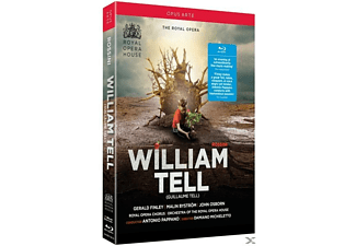 The Royal Opera House - William Tell - (Blu-ray)