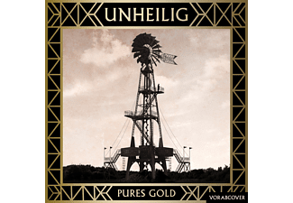 Unheilig - Best Of Vol.2 - Rares Gold (Ltd. 2CD Digipak) [CD]