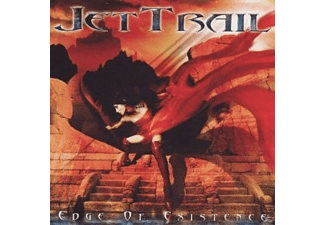 Jet Trail - Edge Of Existence [CD]