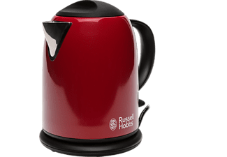 RUSSELL HOBBS 20191-70/RH colours flame red kompakt vízforraló
