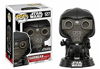 POP! Star Wars: Celebration 2017 - Garinden