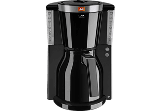 MELITTA 1011-12 Look IV Therm Selection, Kaffeemaschine, Schwarz