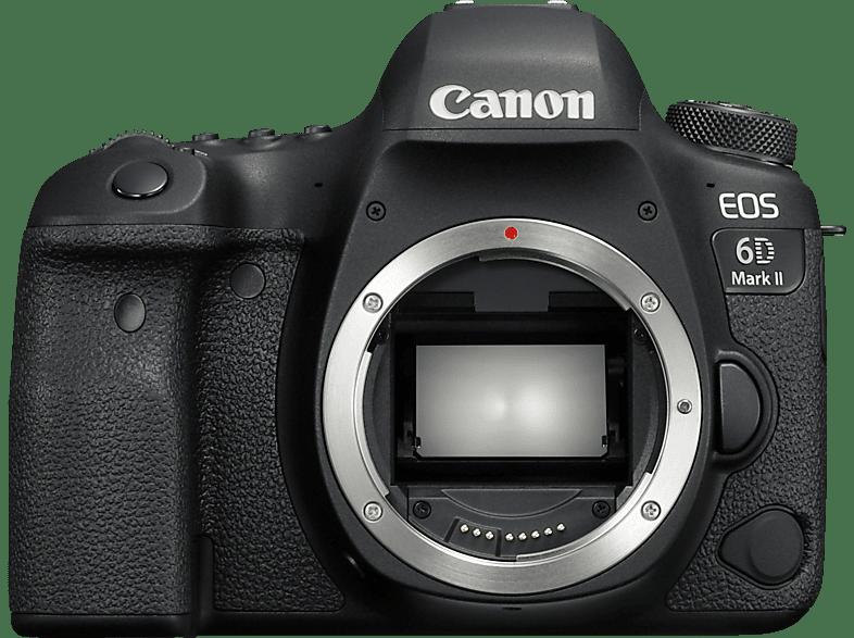 CANON EOS 6D MKII BODY hobby   φωτογραφία φωτογραφικές μηχανές dslr cameras