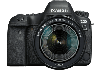 CANON EOS 6D MARK II EF 24-105 IS STM