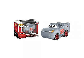 POP! Disney: Cars 3 - Lightning McQueen Grey