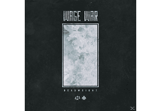 Wage War - Deadweight (Ltd.Vinyl) - (Vinyl)