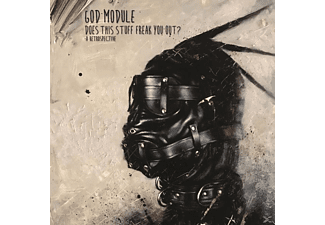 God Module - Does This Stuff Freak You Out? A Retrospective - (CD)