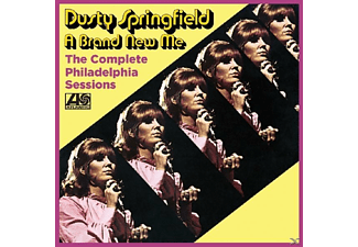 Dusty Springfield - Complete Philadelphias - (CD)