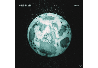 Gold Class - Drum - (CD)