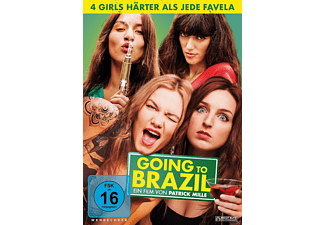 Going to Brazil - (DVD)