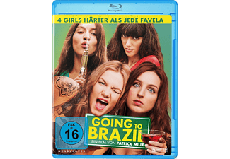 Going to Brazil - (Blu-ray)