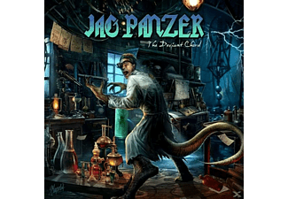 Jag Panzer - The Deviant Chord - (CD)