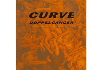 Curve - Doppelgänger (Expanded 25th Anniversary 2CD Edit.) - (CD)