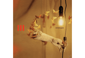 Download - III (LTD.ORANGE VINYL) - (Vinyl)