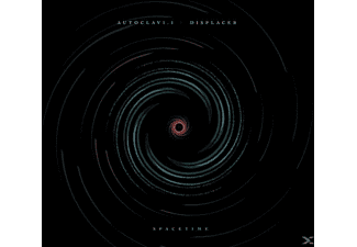 AUTOCLAV1.1/ DISPLACER - Spacetime - (Vinyl)