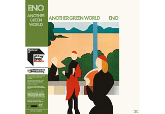 Brian Eno - Another Green World (Vinyl) - (Vinyl)