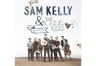 Sam & The Lost Boys Kelly - Pretty Peggy - (CD)