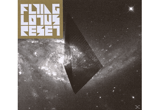 Flying Lotus - Reset EP - (CD)