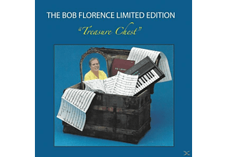 Bob Florence - The Bob Florence Limited Edition-Treasure Chest - (CD)