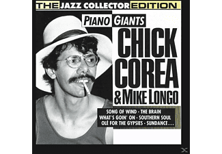 Chick Corea - Piano Giants - (CD)