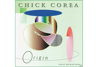 Chick Corea - Live At The Blue Note - (CD)