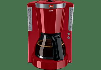 melitta 1011 17 look selection kaffeemaschine rot kaufen saturn. Black Bedroom Furniture Sets. Home Design Ideas