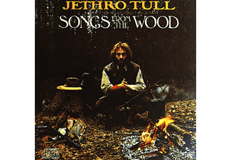 Jethro Tull - Songs From The Wood (CD)