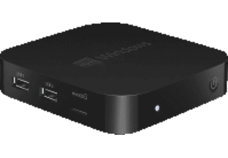TREKSTOR W3 Mini PC (Intel® x5-Z8300, , 32 GB )