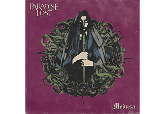 Paradise Lost - Medusa - (CD)
