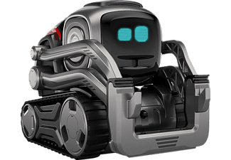 ANKI Cozmo Starter Kit Collectors Edition Roboter, Liquid Metal