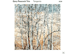 Gary Peacock - Tangents - (CD)
