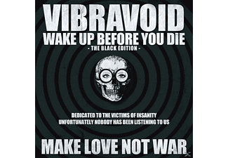 Vibravoid - Wake Up Before You Die (Black Edition) - (Vinyl)