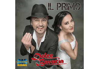 Dolce Bavaria - IL PRIMO - (Maxi Single CD)