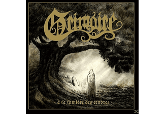 Grimoire - A LA LUMIERE DES CENDRES (DELUXE DIGIPAK/RE-ISSUE) - (CD)